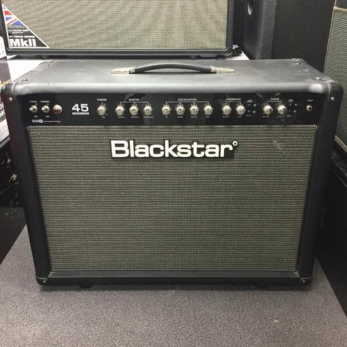 Blackstar Series One 45 Combo (Pre-Owned)
